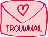 Trouwmail November 2017