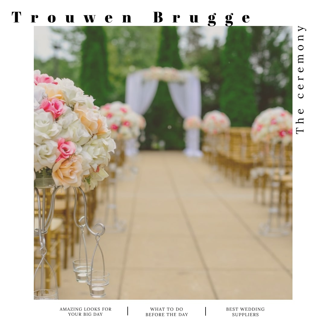 Dilemma Wel Of Niet Apart Slapen Trouwen Brugge